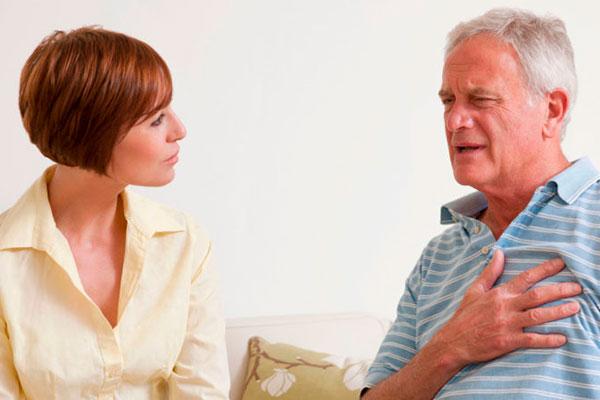 Как распознать острый инфаркт миокарда