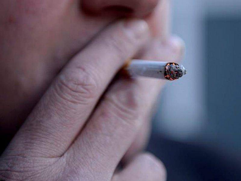 Сердце бывшего курильщика восстанавливается через 15 лет