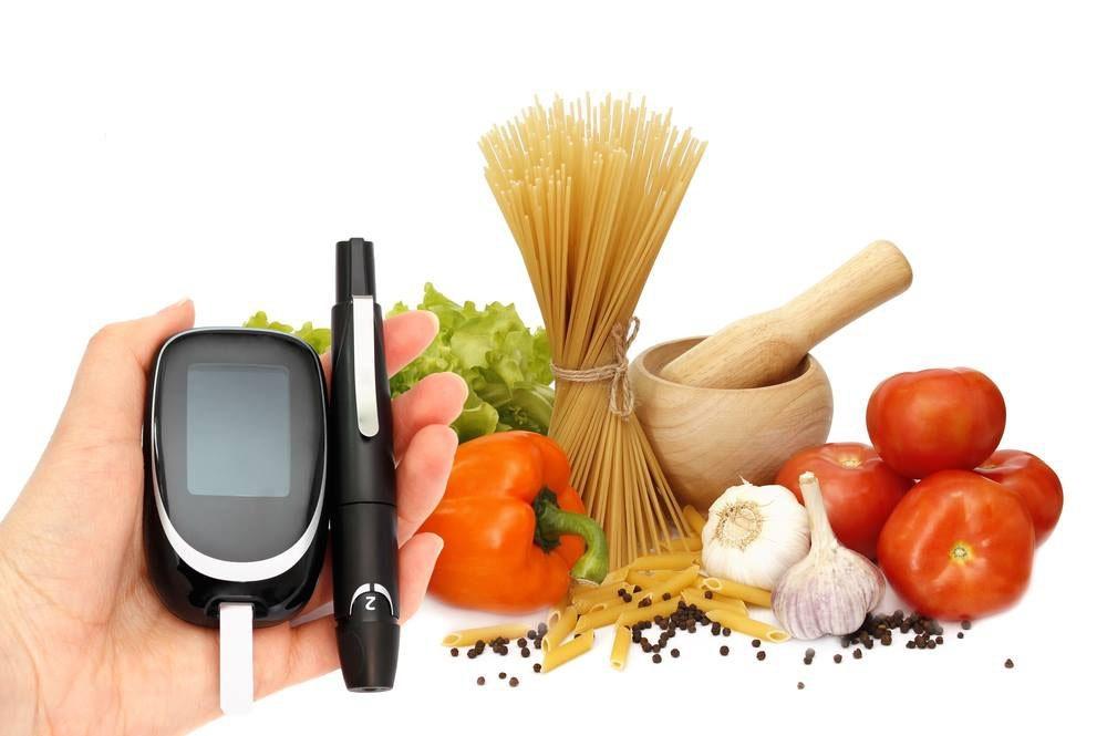 Рекомендуемые препараты при диабете второго типа