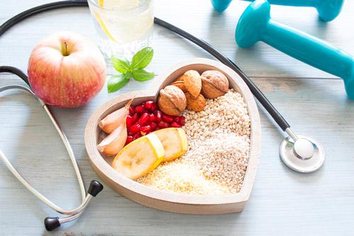 Питание при пароксизмальной тахикардии