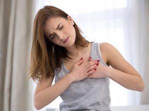 Новый тест за 20 минут установит причину болей в груди