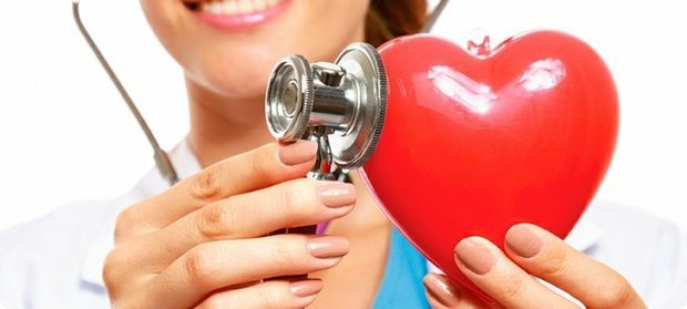 Как сохранить сердце здоровым?