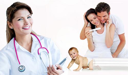 Прием гинеколога-репродуктолога