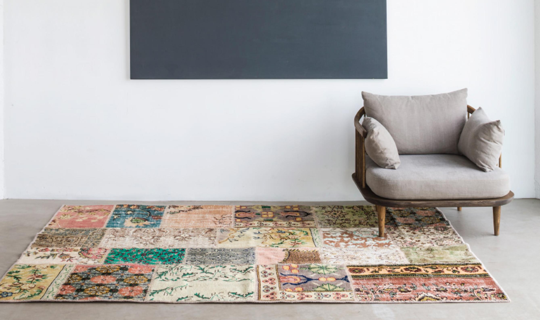 Материалы для ковровых покрытий