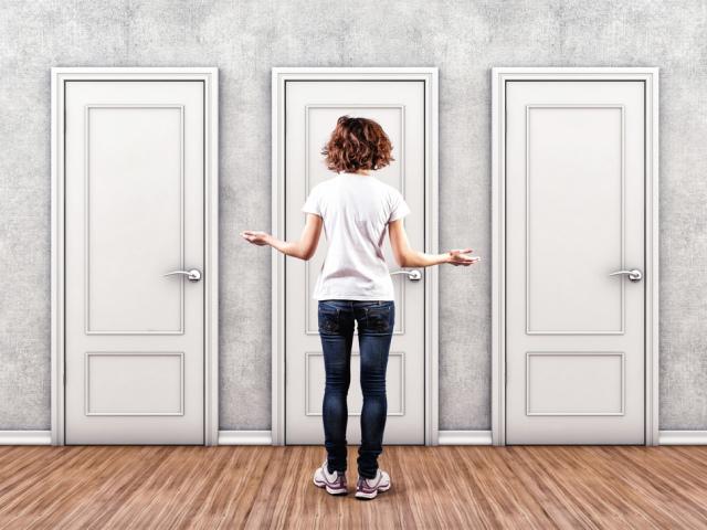 Если беспокоит шум – входные двери со звукоизоляцией