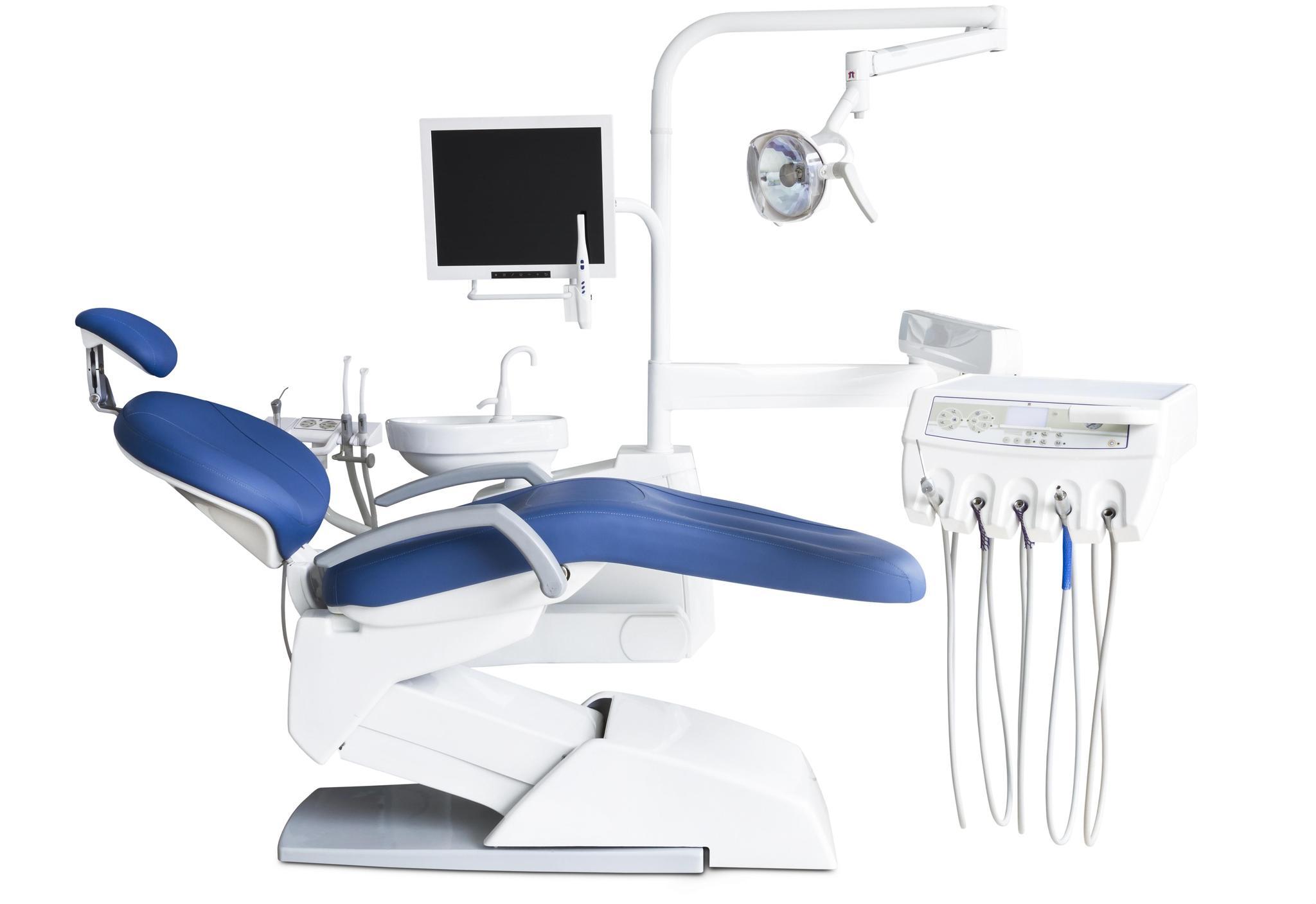 Качественное стоматологическое оборудование от MedHealthCare