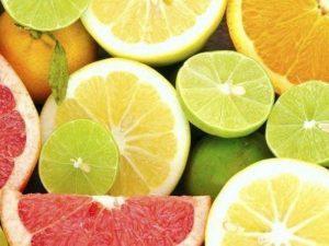 5 фруктов, снижающих артериальное давление