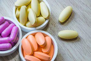 Какие витамины для сердца и сосудов важнее всего