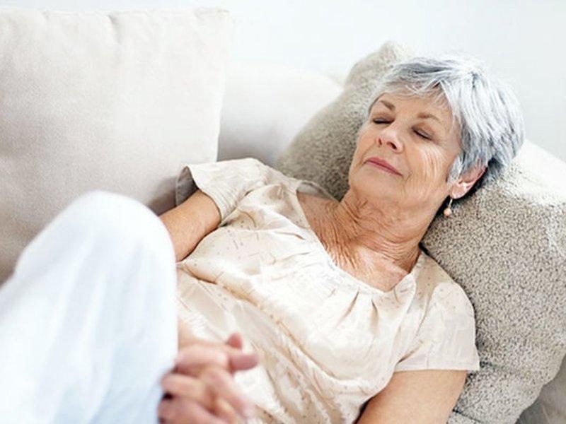 Сон 6-8 часов в сутки предпочтительней для сердца