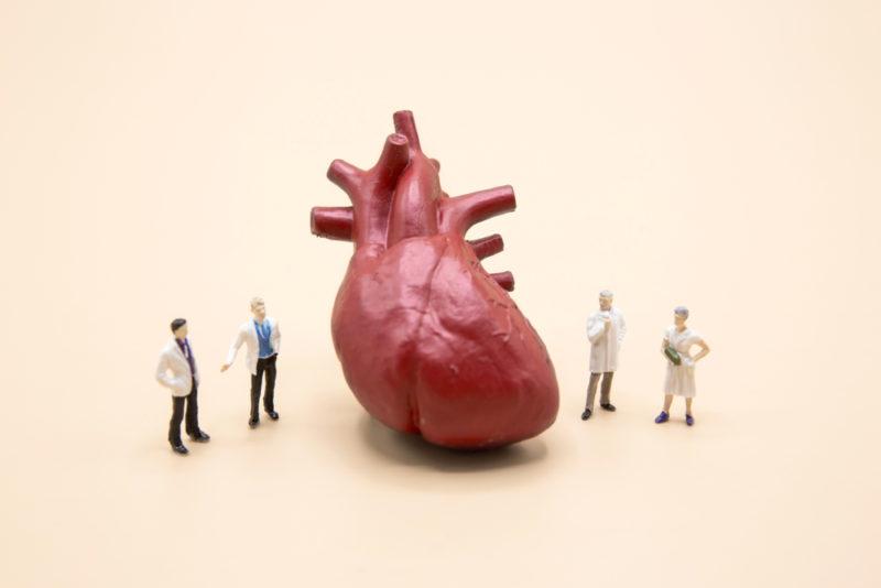 Может ли болеть сердце из-за нервов и как защитить себя от инфаркта