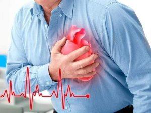 Врачи рассказали, что нужно есть мужчинам для профилактики болезней сердца