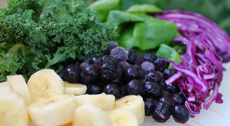 Эти продукты дают защиту от болезней сердца