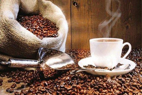 Кофе положительно влияет на кровеносные сосуды