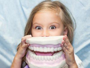 Детская стоматология в Саратове