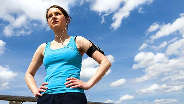 Зарядка по утрам защитит от инфаркта