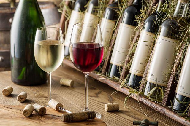 В каком случае вино опасно для сердца