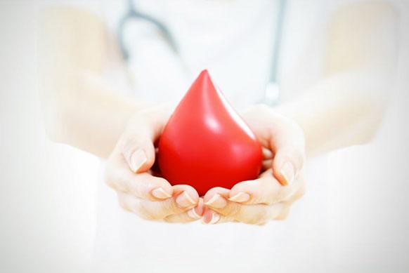 10 фактов о крови, которые вы не знали