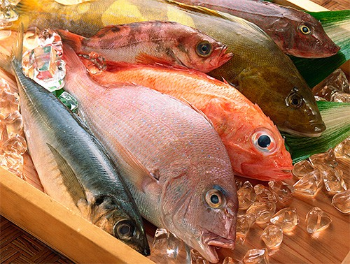 Жирная рыба и гречка помогут тяжелым диабетикам