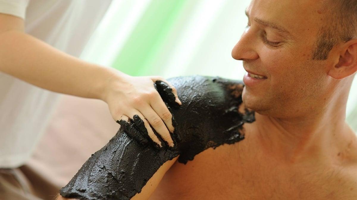 Полезная грязь — эффективное лечение болезней