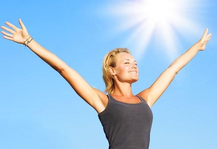 Здоровая психика — путь к счастью