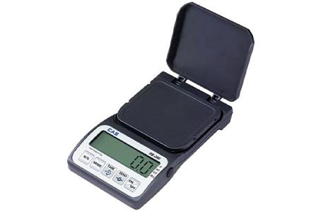 Портативные электронные весы — точное и оперативное взвешивание