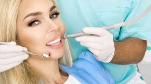Протезирование зубов. Замена зуба зубным имплантатом