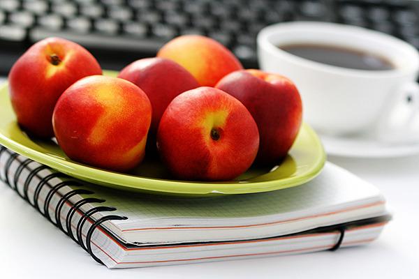 Бодрость в офис или здоровое питание!