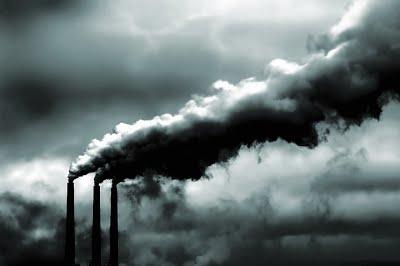 Загрязнение воздуха нарушает работу сердца