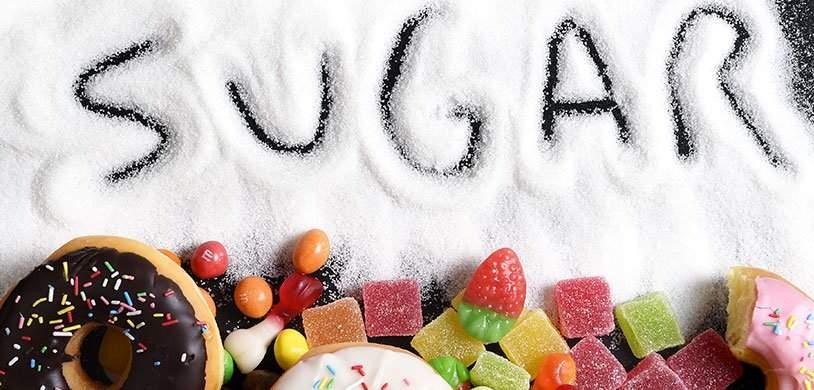 Названы основные симптомы переизбытка сахара в организме