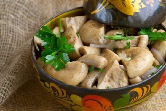 Врачи объяснили, как грибы влияют на артериальное давление