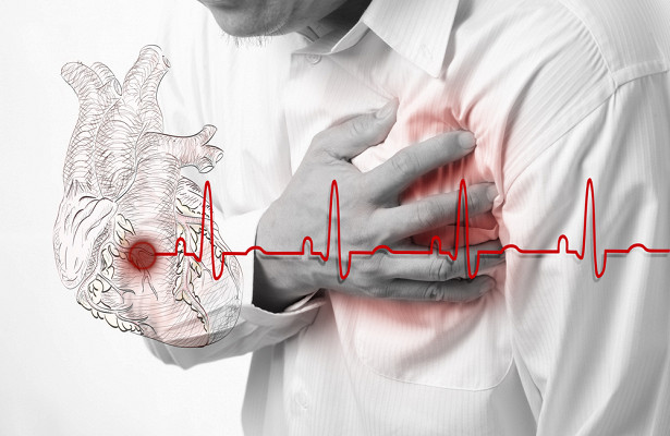 Названа причина болезней сердца