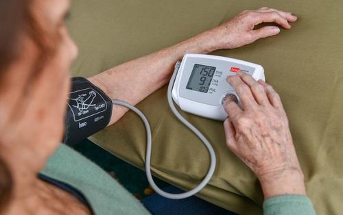 Медики подсказали, как снизить давление без лекарств
