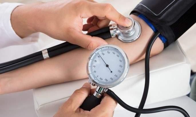 Назван способ снизить артериальное давление без лекарств
