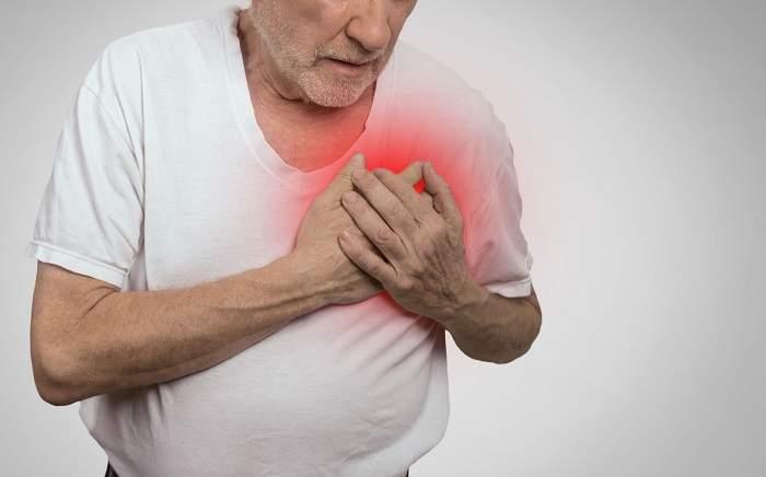 Кардиологи назвали основные симптомы инфаркта