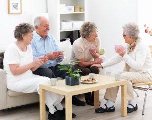 Дом престарелых: государственного или частного вида?
