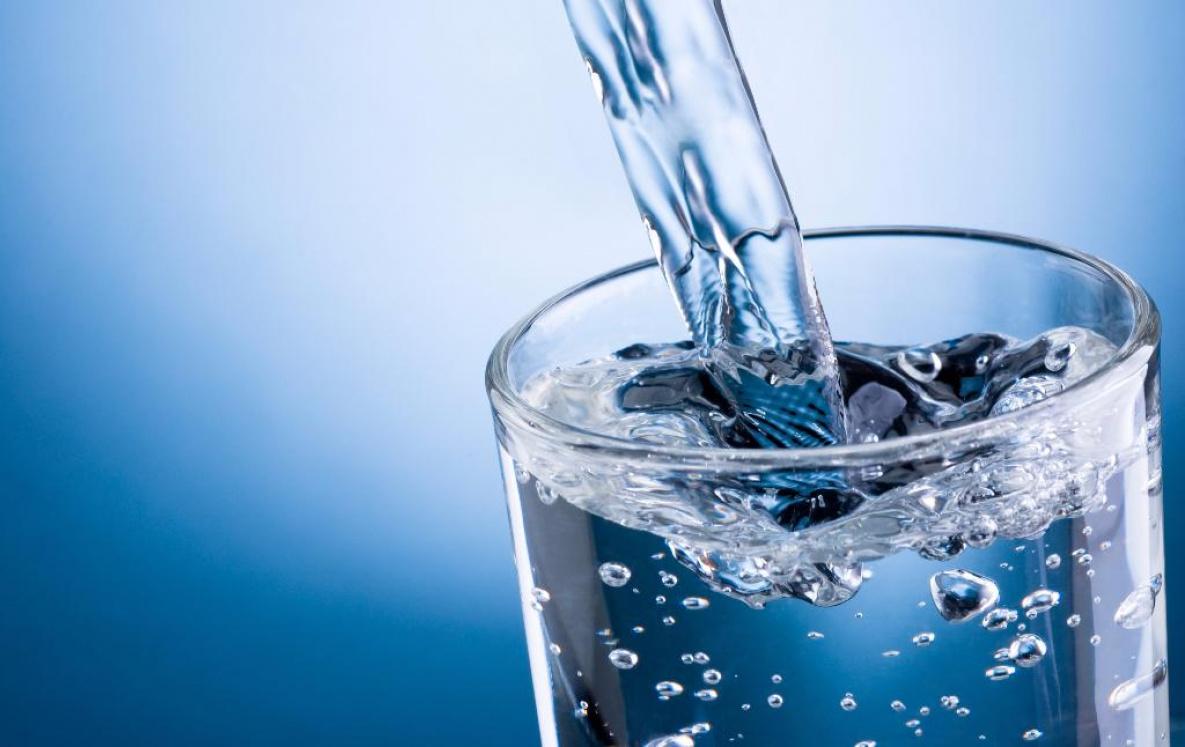 Бутилированная вода пить или не пить , вот в чем вопрос.