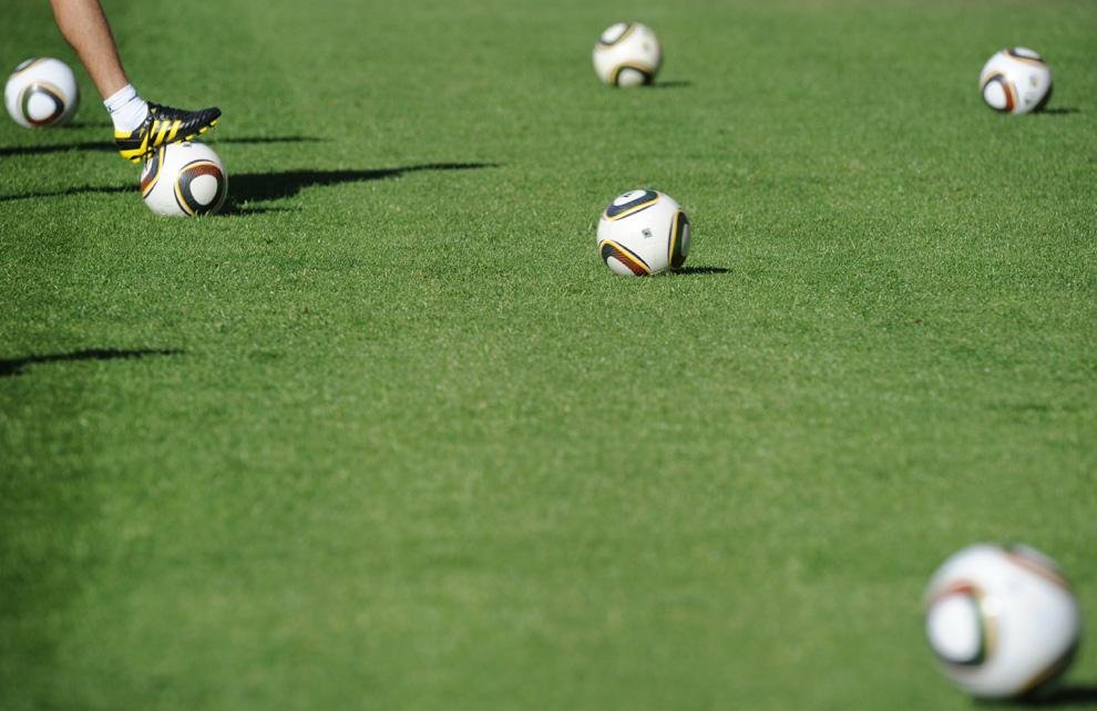 Типичные ошибки тренировки молодых футболистов