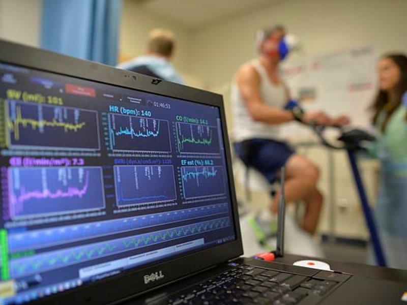 У половины взрослого населения имеются болезни сердца