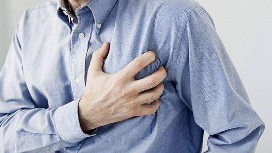Найден способ определить риск инфаркта на десятилетие вперед
