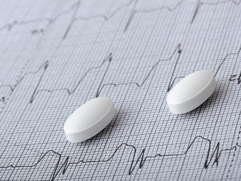 Не принимающие статины сердечники умирают чаще