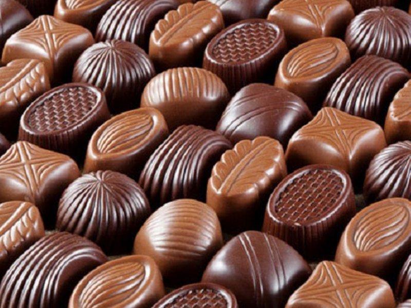 Шоколад уменьшает риск сердечных нарушений