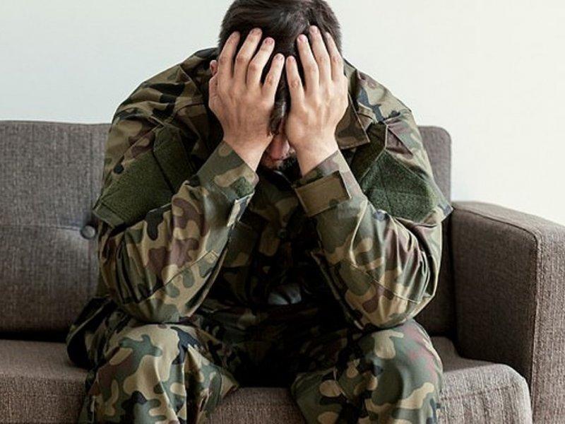 Лекарства от давления избавляют от страха при ПТСР