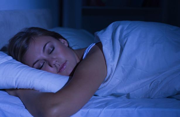 Здоровый сон защищает артерии