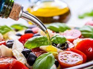 Оливковое масло улучшает память и защиту от Альцгеймера
