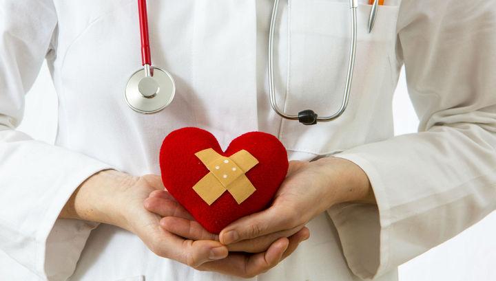 Врачи научились предсказывать проблемы с сердцем по отжиманиям