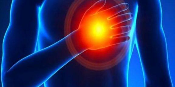Найдено объяснение высокой смертности женщин от инфаркта