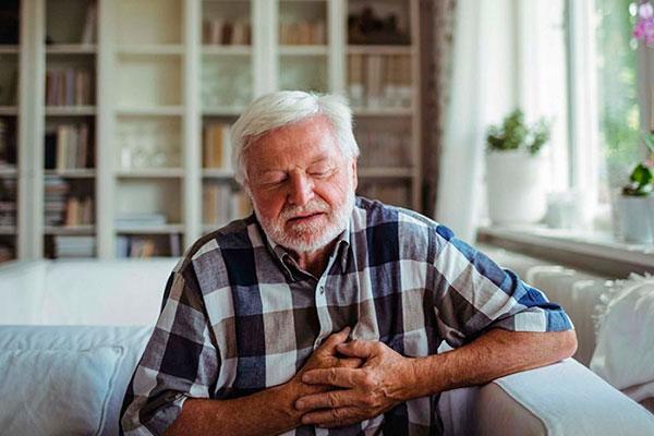 Почему «немой» сердечный приступ особенно опасен