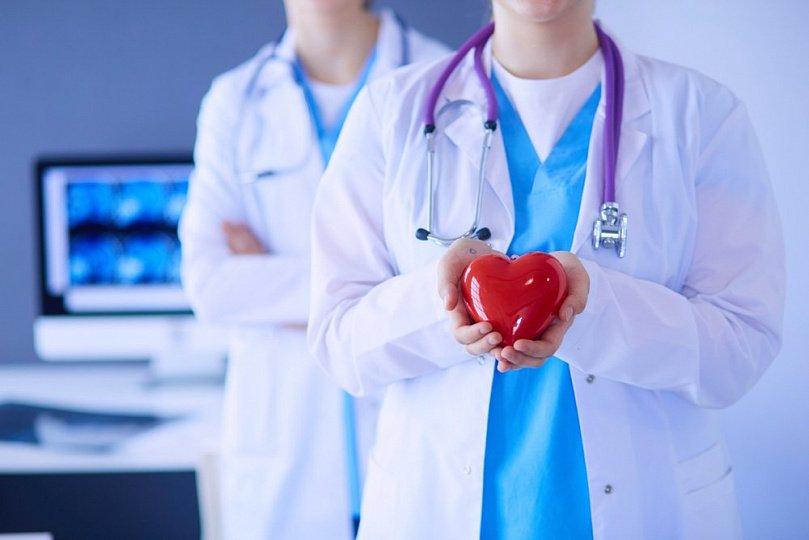 5 симптомов, требующих записи к кардиологу
