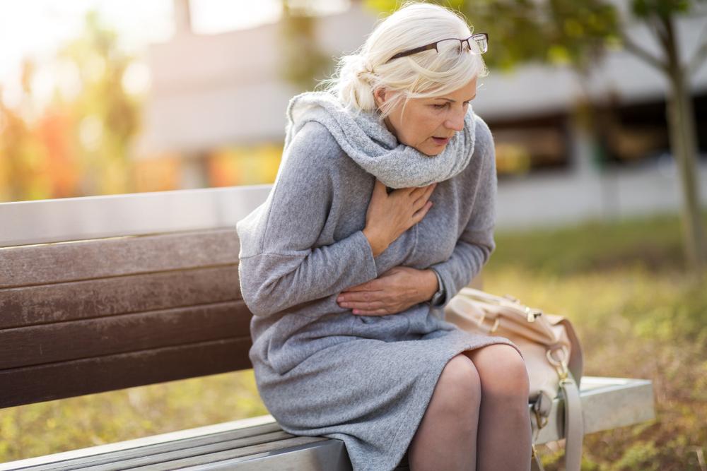 Сердечный приступ: что делать?