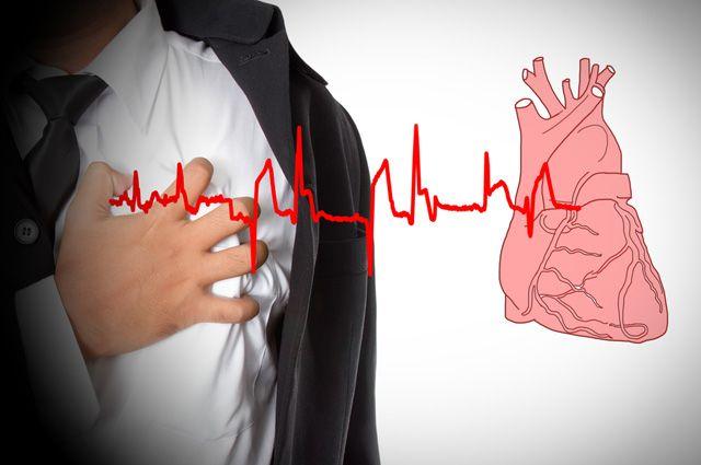 Кардиологи учат распознавать ранние симптомы сердечных заболеваний
